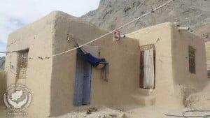 کمک های ناچیز جهت بهبود وضعیت اسکان یتیمان و محرومان