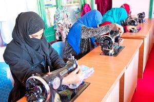 وضعیت اسفناک زنان بی سرپرست درافغانستان