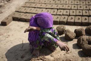 افزایش تعداد کودکان کار در افغانستان