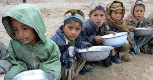 فقر؛ معضلی بزرگ برای مردم افغانستان!