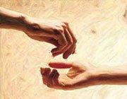 آداب صدقه دادن در اسلام (1)