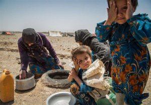 یتیمان، محرومان و آوارگان وطن را فراموشن نکنیم